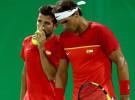 JJOO Río 2016: Tenis español sigue brillando y ya tiene a tres representantes en cuartos de final