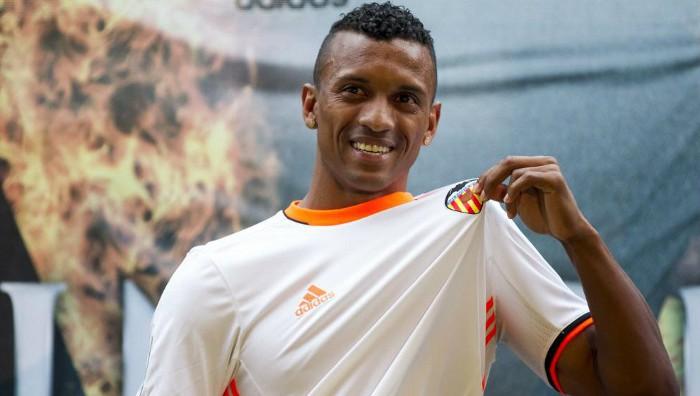 Nani llega al Valencia tras su buena Eurocopa