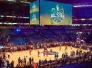 El All Star de la NBA de 2017 se celebrará en Nueva Orleans