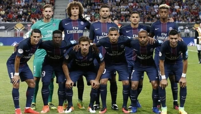 El PSG gana la Supercopa francesa, primer título para Emery en su nuevo equipo