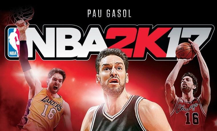 Más novedades sobre FIFA 17, NBA 2K17, F1 2016 y Pro Evolution Soccer 2017