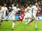 Supercopa de Europa 2016: el Madrid gana el título al vencer 3-2 al Sevilla