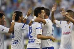 Liga Española 2016-2017 2ª División: resultados y clasificación de la Jornada 1
