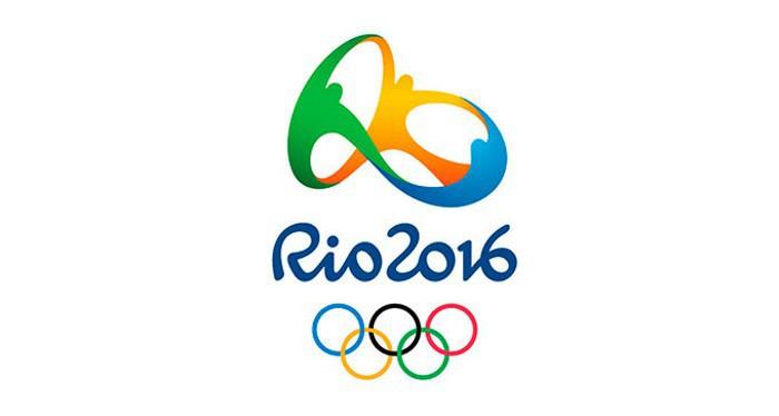 Bandera de los JJOO de Rïo 2016