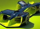 'Roborace' y competiciones de coches autónomos, ¿interesantes para los aficionados?