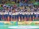 JJOO Río 2016: Dinamarca y Rusia se llevan los oros en balonmano