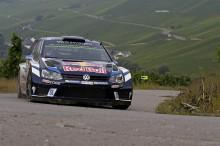Rally de Alemania 2016: victoria para Sébastien Ogier y segundo puesto para Dani Sordo