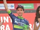 Vuelta a España 2016: Simon Yates salva en Galicia un año difícil