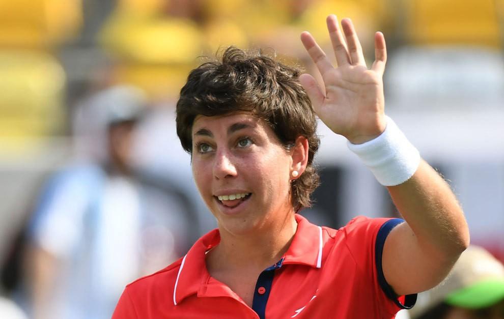 JJOO Río 2016: Jornada inaugural de tenis casi perfecta para España, cae Albert Ramos