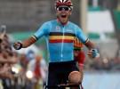 JJOO Río 2016: oro para Van Avermaet en ciclismo, con Purito quinto