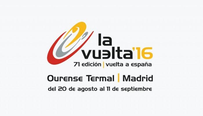 La Vuelta a España 2016 comienza el 20 de agosto