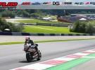 GP de Austria de Motociclismo 2016: victorias para Mir, Zarco y Iannone