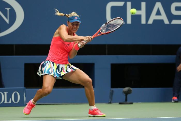 Angelique Kerber gana el US Open