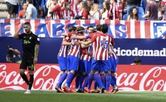 Liga Española 2016-2017 1ª División: resultados y clasificación de la Jornada 4