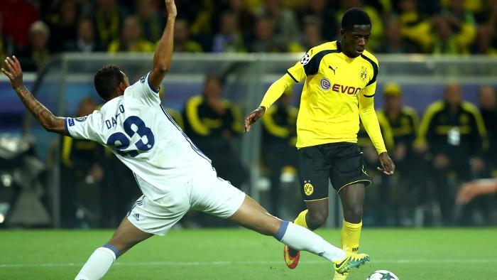 Borussia y Madrid empataron en un partido fantástico