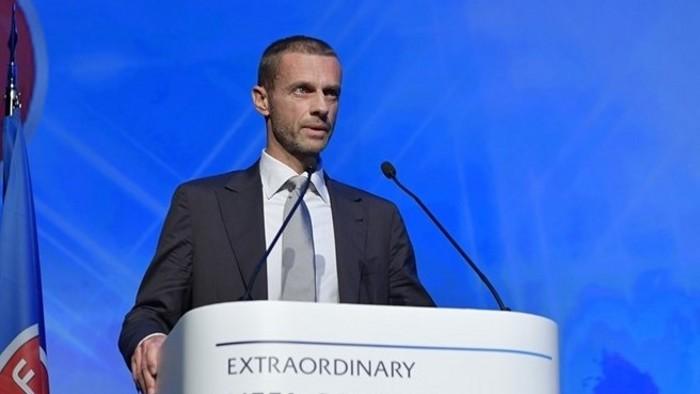 Ceferin es el nuevo presidente de la UEFA