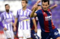 Liga Española 2016-2017 2ª División: resultados y clasificaciones de la Jornada 7