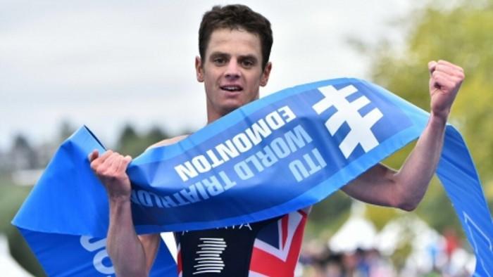 Mario Mola se queda a un paso del título mundial tras su segundo puesto en Edmonton