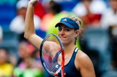 WTA Wuhan 2016: Kerber y Carla Suárez a octavos, Muguruza eliminada