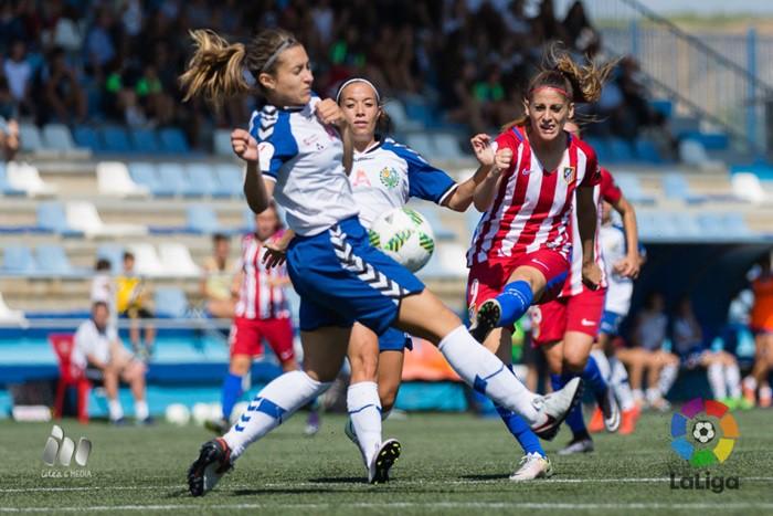 El Atleti no pasó del empate en Zaragoza