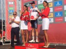 Vuelta a España 2016: Mathias Frank es el primero en ganar en Mas de la Costa