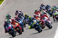 Calendario de MotoGP para 2017