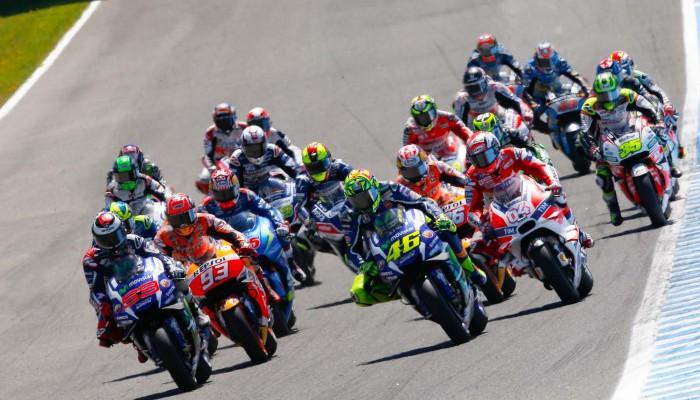 MotoGP ya tiene calendario para 2017