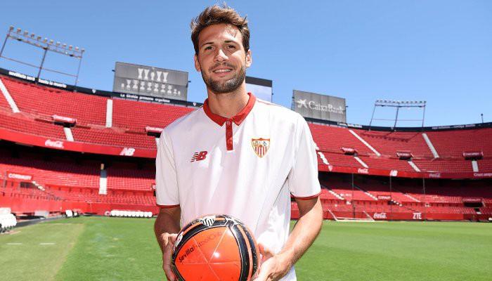 El Mudo Vázquez es uno de los mejores fichajes del Sevilla para esta temporada