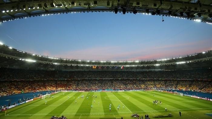 El Olímpico de Kiev albergará la final de la Liga de Campeones 2018
