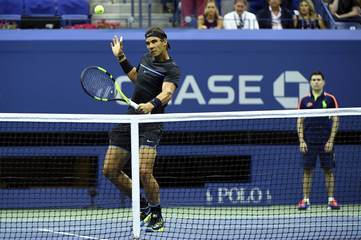 US Open 2016: así marcha el cuadro de octavos de final con Nadal y Djokovic clasificados