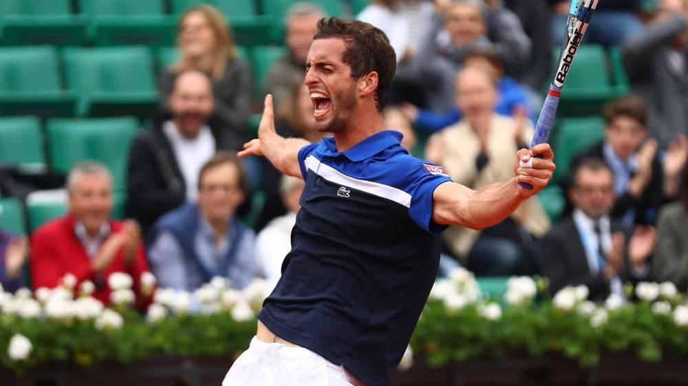 ATP Shenzhen 2016: Cervantes eliminado; ATP Chengdu 2016: Albert Ramos a cuartos