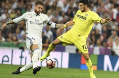 Liga Española 1ª División 2016-2017: resultados y clasificaciones de la Jornada 5