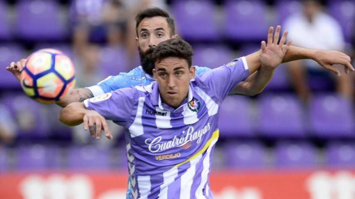 El Valladolid termina en cabeza en la Jornada 3