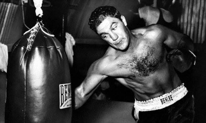 Aniversario nacimiento Rocky Marciano