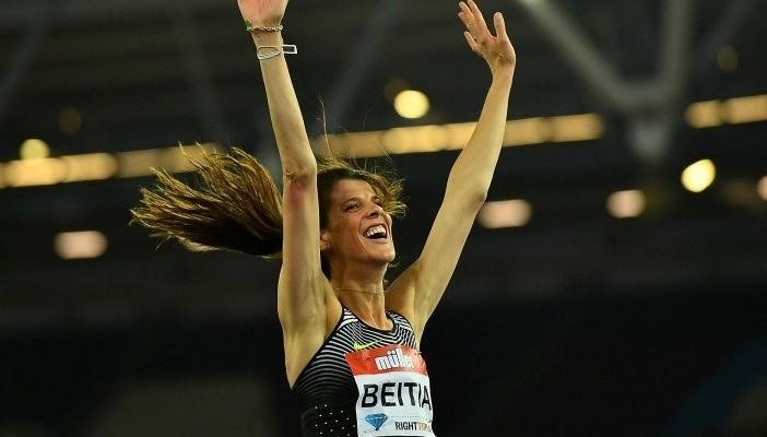 Ruth Beitia gana la Diamond League por segundo año consecutivo