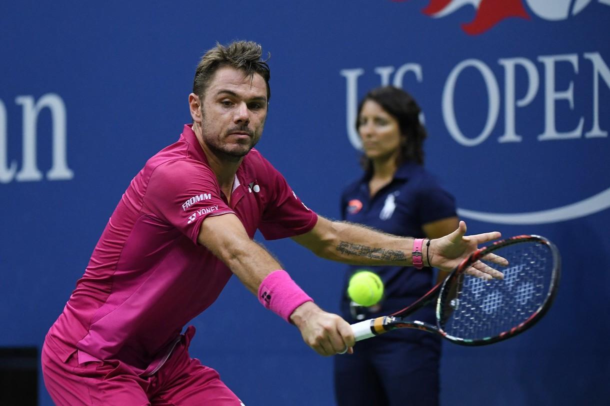 US Open 2016: Djokovic-Wawrinka y Pliskova-Kerber disputarán las finales