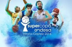 Supercopa Endesa 2016, cuatro equipos en busca del primer título de la temporada