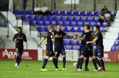 Liga Española 2ª División 2016-2017: resultados y clasificación de la Jornada 6