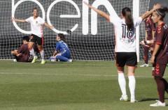 Liga Iberdrola: FC Barcelona y Valencia CF no fallan y siguen comandando la clasificación