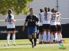 El Valencia CF golea y lidera la Liga Iberdrola tras la primera jornada