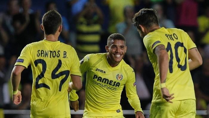 El Villarreal estrenó la Europa League con victoria