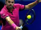 ATP San Petersburgo 2016: Wawrinka y Zverev finalistas; ATP Metz 2016: Thiem y Pouille finalistas