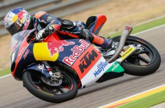 GP de Motorland Aragón de Motociclismo 2016: Binder, Pedrosa y Nakagami los mejores del viernes