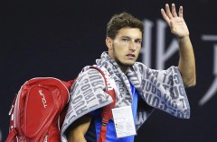 ATP 500 Viena 2016: López eliminado, Ramos a octavos; ATP Basel 500 2016: Carreño y Granollers a octavos