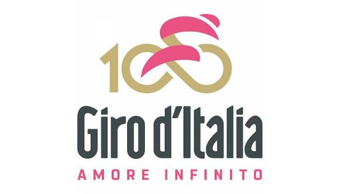 El Giro celebra en 2017 su edición número cien
