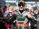 Jonathan Rea gana por segundo año consecutivo el mundial de Superbikes