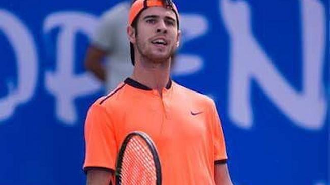 Khachanov gana torneo de Chengdu