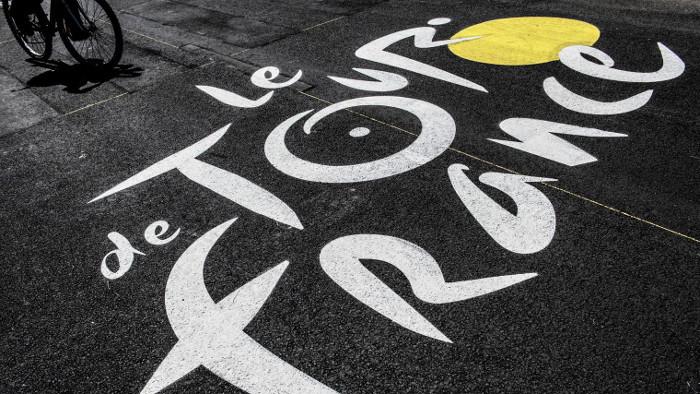 El Tour de Francia de 2017 saldrá desde Dusseldorf, en Alemania