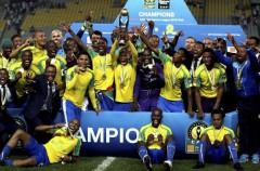 Mamelodi Sundowns, el campeón de la Champions de África 2016