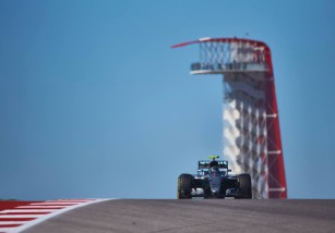 GP de EEUU 2016 de Fórmula 1: pole para Hamilton, Sainz 10º y Alonso 12º